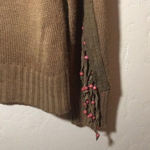 Miller Tops - Vintage Miller Beaded Western Shirt. Size Small